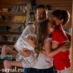 Сериал Корабль 1 сезон 10 серия