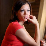 Дарья Храмцова в роли Вики