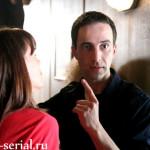 Сериал Корабль 1 сезон 25 серия