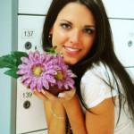 Ирина Антоненко (Алена Громова)